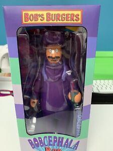 """Bobcephala Medium 7/"""" Vinyl Figure Mint in Box Kidrobot x Bob/'s Burgers"""