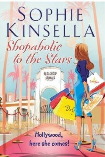 1 of 1 - NEW Shopaholic to the Stars by Sophie Kinsella Paperback FREE Postage