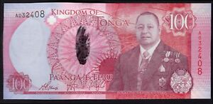Tonga-National-Reserve-Bank-100-dollars-Series-A-2015-Pick-49-AU-UNC
