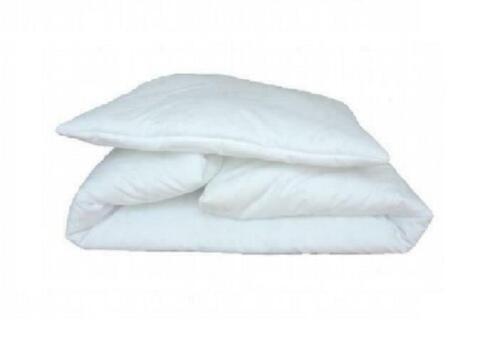 Bébé Confort de couette//couette et oreiller pour Lit Bébé//cotbed 120 x 90 cm