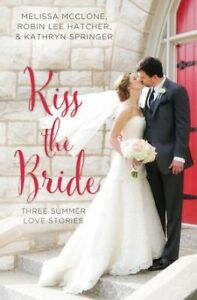 Heartwarming Love Stories: 6 Summer Wedding Stories That