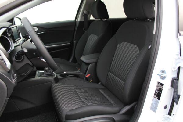 Kia Ceed 1,4 T-GDi Attraction SW - billede 3