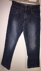 Boys-Age-4-5-Years-Straight-Leg-George-Jeans