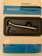 Ritter Midwest Sa 21 Dental Unit With Hand Piece