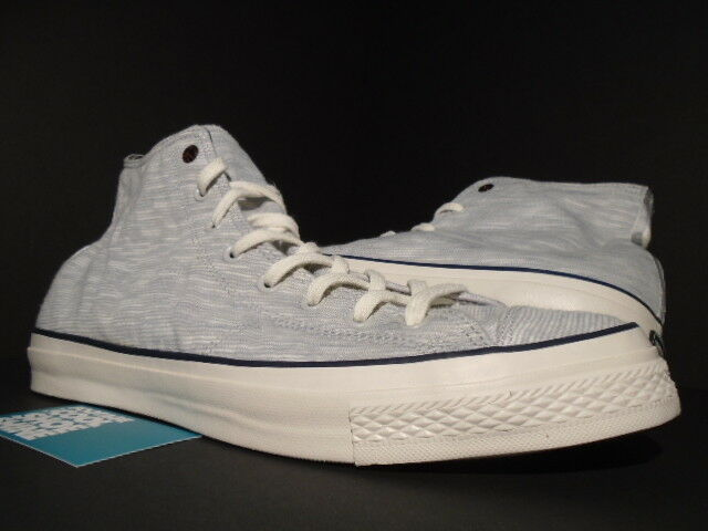 e029eb0c318c Converse Ct Spec Hi Chuck Taylor High-rise Heather Grey White WTAPS 129432c  13 for sale online