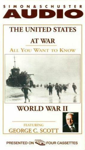 All You Want to Know: The United States at War : World War II by Knowledge...