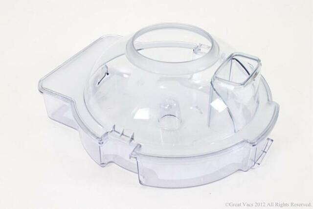 New GV 4 qt Water Bowl Made to Fit Rainbow E Series E2 Vacuum Cleaner