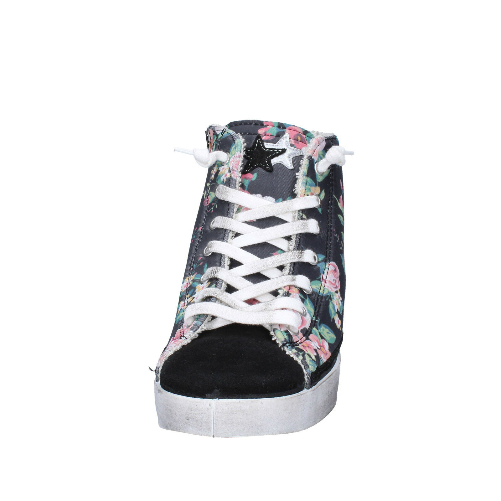 B.O.C mujeres Luana Low Top Fashion Lace Up Fashion Top Zapatillas 0afe5b