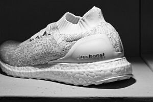 watch 956e1 00eb1 Details about Adidas Ultra Boost Uncaged LTD Reflective BB4075 New