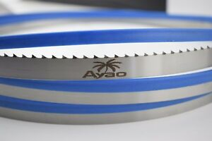 AYAO WOOD BAND SAW BANDSAW BLADE 2x 1790mm x 8.4mm x 10 TPI Premium Quality
