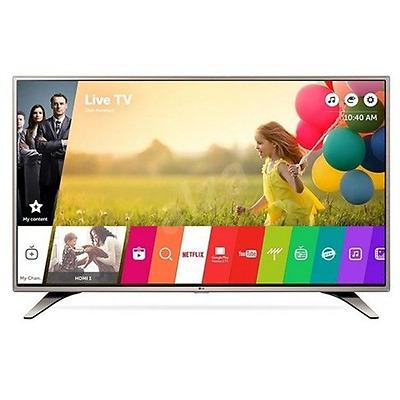 """Televisión LG 43"""" 43LH615V Smart TV  Full HD"""