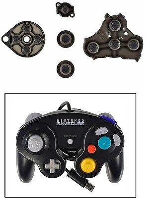 Nintendo GameCube Controller Repair Kit [Conductive Pads] Lot of 2