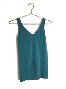 New-Anthropologie-By-Eloise-Seamless-Reversible-Soft-Layering-Tank-Top-Cami-24