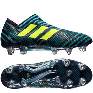 hot sales 149e5 f3d8f Image is loading 300-Adidas-Nemeziz-17-360-Agility-SG-PURECONTROL-