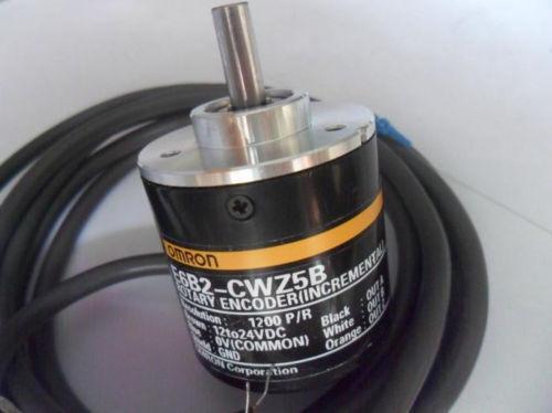 Frs  New  OMRON redary Encoder E6B2-CWZ5B 1200P R  free shipping