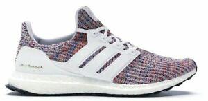 Adidas-Ultra-Boost-4-0-Multicolor-CM8111-Men-Running-shoe-US-Sz-8-8-5-9-9-5-10