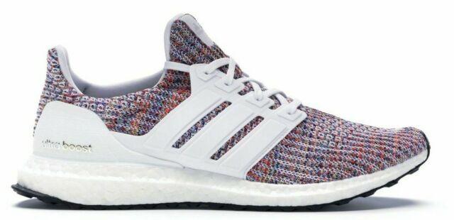Adidas Ultra Boost 4.0 Multicolor CM8111 Men Running shoe US Sz 8,8.5,9,9.5,10