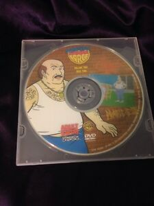 Aqua-Teen-Hunger-Force-Vol-1-DISC-TWO-ONLY-acceptable