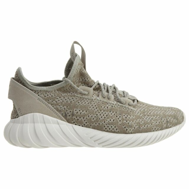 0c24a86ff Frequently bought together. Adidas Tubular Doom Sock PK Mens BY3561 Sesame  Primeknit ...