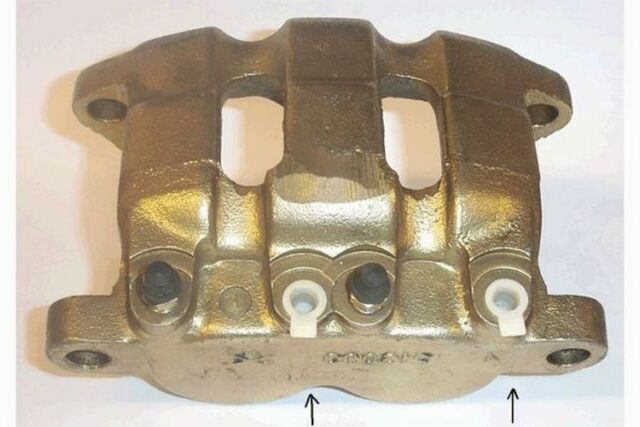 Vorne Bremssattel Bremszange Brake Caliper Rechts hinter der Achse 1405