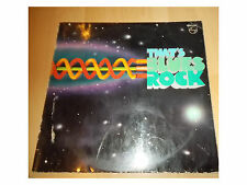 That's Blues-Rock - 2 LP  Sir Douglas Quintet , Blue Cheer , Cuby & The Blizzard