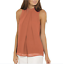 Fashion-Women-Summer-Vest-Top-Sleeveless-Chiffon-Blouse-Casual-Tank-Tops-T-Shirt thumbnail 22
