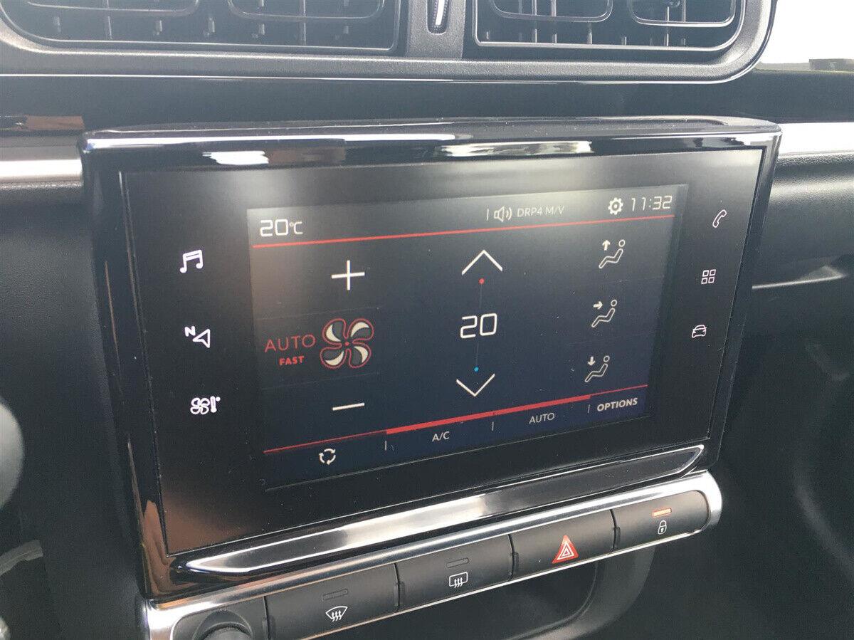 Citroën C3 1,6 BlueHDi 75 Feel+ - billede 15