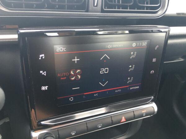 Citroën C3 1,6 BlueHDi 75 Feel+ billede 15