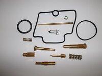 Carburetor Rebuild Kit Honda Cr80 Cr85 Cr 80 85 Rb Big Wheel 1996-2004