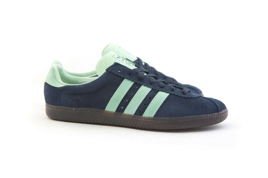 AC7747 Adidas Men Padiham SPZL navy night navy mist jade