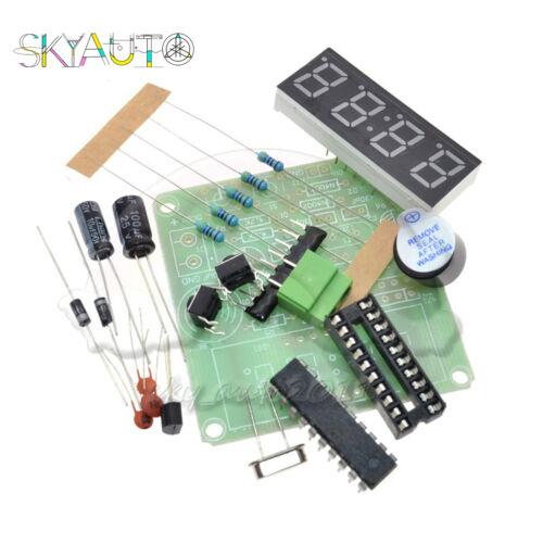 AT89C2051 Digital 4 Bits Elektronisch Electronic Produktion folgende Kit L1SA