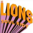 Soul Riot 0659457234621 by Lions CD &h