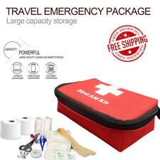 977ad860845c Travel Emergency Survival Bag Mini Portable First Aid Kit for Home   Outdoor