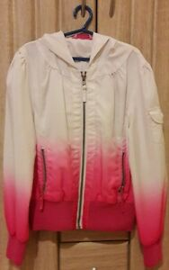 Candy-Couture-Maedchen-Jacke-Sommer-Gr-128-134
