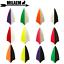 36pcs-1-75-034-Arrow-Rubber-Vanes-Feather-Fletches-Fletching-Shaft-Archery-Hunting thumbnail 1
