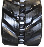 (2-tracks) Hyundai Rubber Track Robex 28-5 28-7 300x52.5x74 30052574