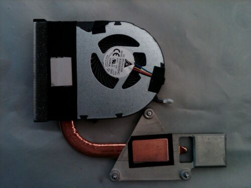 OEM  LENOVO IDEAPAD V570 B570 COOLING FAN WITH HEATSINK  NEW