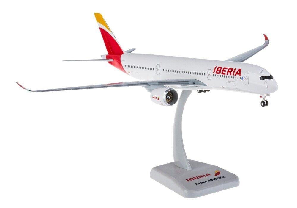 Hogan Wings 10697, Airbus A350-900, Iberia, 1 200