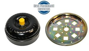 47-48-Single-Disc-Torque-Converter-with-Billet-Flex-Plate-Dodge-5-9-Cummins
