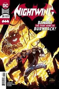 Nightwing-59-1st-App-Burnback-DC-Comic-1st-Print-2019-unread-NM