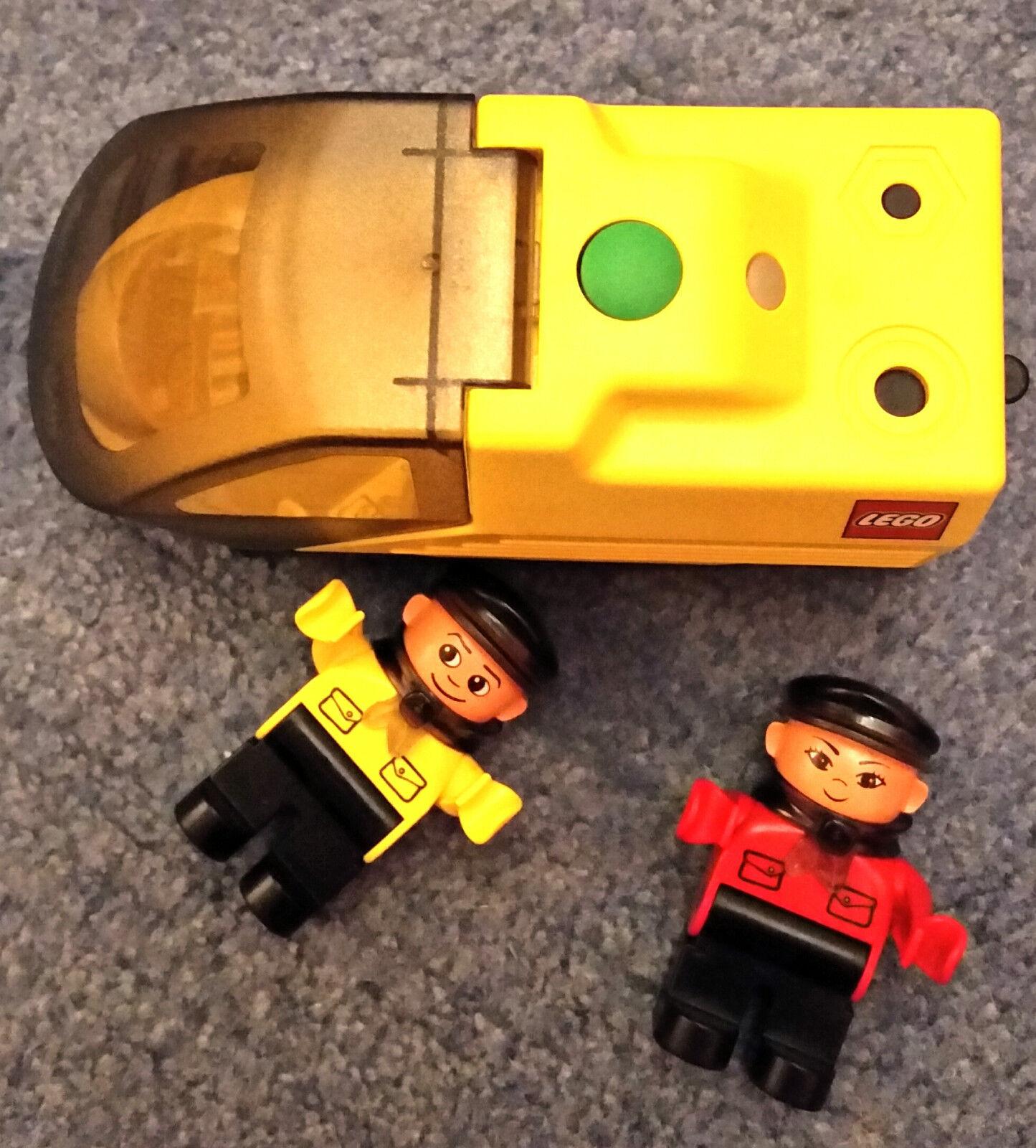 Lego Duplo Explore 3335 + weitere Duplo-Teile