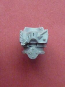 100% Vrai Forgeworld Horus Heresy World Eater Torse Upgrade (d) - Bits 40k-afficher Le Titre D'origine Douceur AgréAble