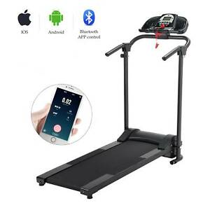 750W-Foldable-Electric-Motorized-Treadmill-Running-Jogging-Gym-Power-Machine-New
