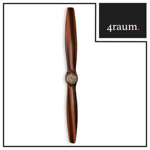 Authentic-Models-Propeller-WWI-Stil-mit-Uhr-Wanddekoration-NEU