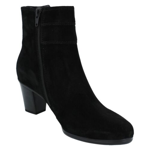 Ladies Gabor Ankle Boots 95611