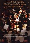 George Szell One Man's Triumph 0089948427193 DVD Region 2