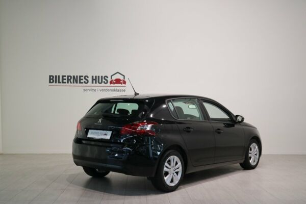 Peugeot 308 1,6 BlueHDi 120 Active - billede 1