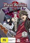 Buso Renkin : Collection 1 (DVD, 2009, 2-Disc Set)