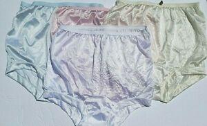 Cuff Leg Panties Briefs Pic