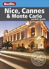 Berlitz: Nice, Cannes & Monte Carlo Pocket Guide by APA Publications Limited (Paperback, 2016)